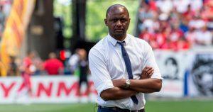 NYCFC Patrick Vieira Siap Melatih Tim Mana Pun Di Eropa