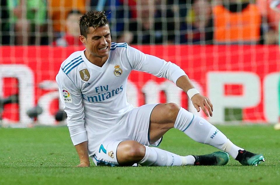 Cristiano Ronaldo Harus Beristirahat Dan Harus Fit untuk Final Liga Champions