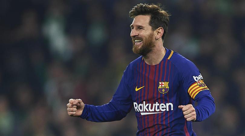 Lionel Messi: Real Madrid Memiliki Pemain Terbaik Di Dunia