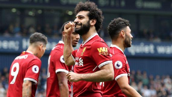 Liverpool Layak Berada Di Empat Besar Liga Primier Kata Jurgen Klopp