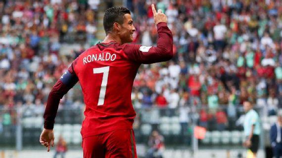 Mourinho: Ronaldo Membuat Tidak Ada Yang Mustahil Bagi Portugal Di Piala Dunia