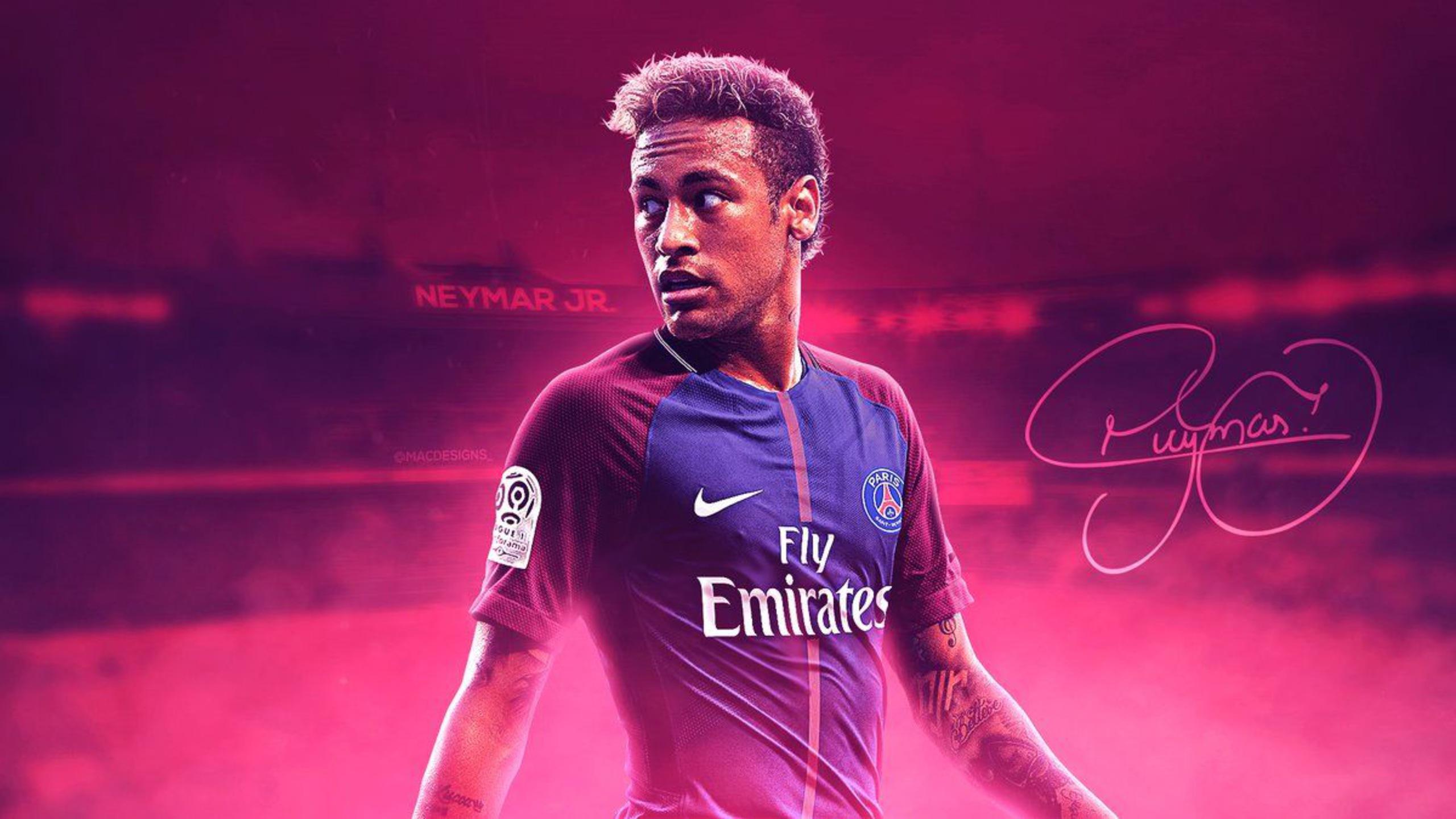Neymar tidak mungkin meninggalkan PSG