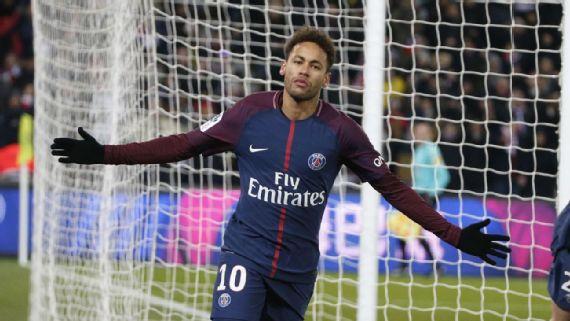 Ronaldo Saya Tidak Tahu Apakah Neymar Senang Di Paris Saint-Germain