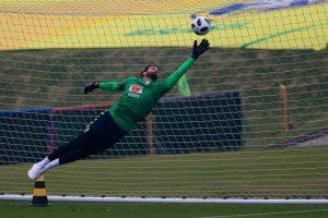 Alisson Menegaskan bahwa Ia sedang Fokus pada Pertandingan Piala Dunia