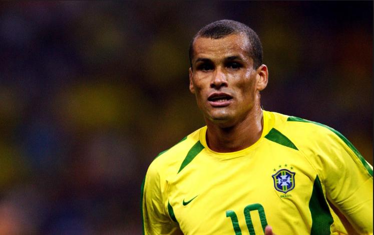 Rivaldo: Menangis Saat Lagu Kebangsaan Brasil di Piala