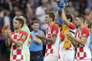Zlatko Dalic Menyesali Gol mudah dan Penalti Prancis di Final