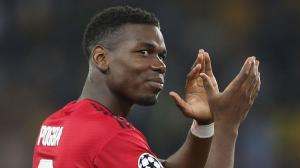 Pogba Menyindir Penyerangan Manchester United