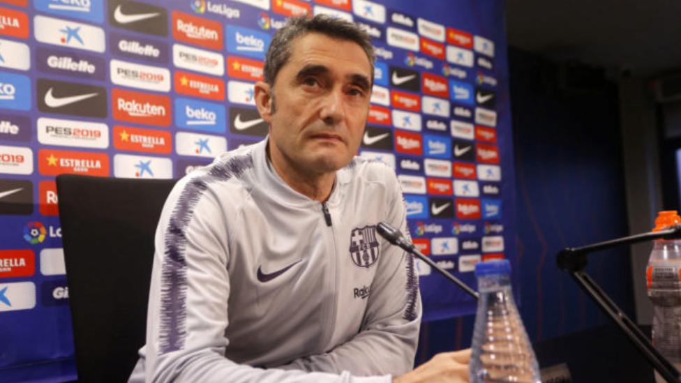 Valverde Mengisyaratkan akan Mendatangkan Pemain pada Jendela Transfer