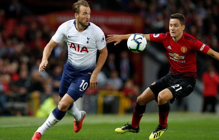 Prediksi Pertandingan Liga Primer - Tottenham vs Manchester United 2019