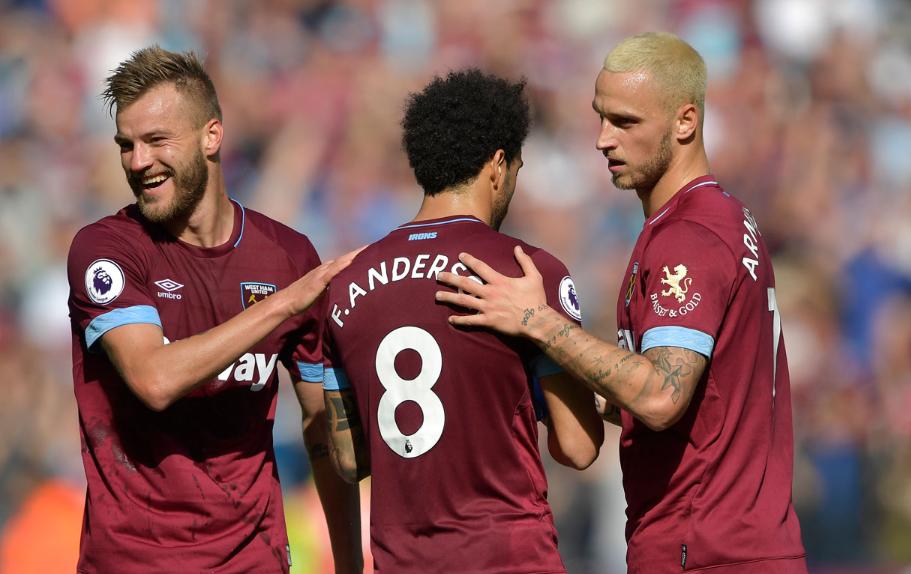 Prediksi Pertandingan Liga Primer - West Ham vs Arsenal 2019