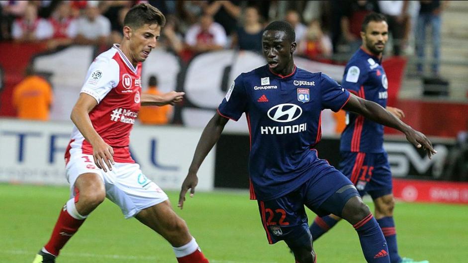 Prediksi Pertandingan Ligue 1 - Olympique Lyonnais vs Stade de Reims 2019