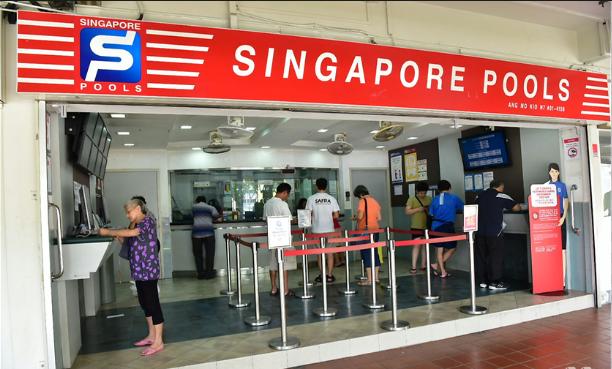 Situs Judi Togel Singapura